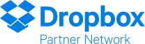 dropbox partner logo